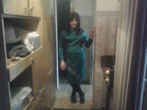 трансуха Настя  (41 год)
