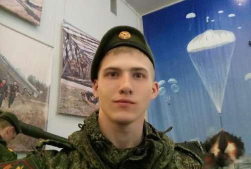 Олег  (21 год)