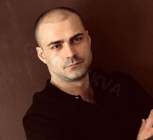 Степан  (34 года)