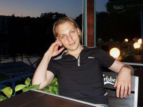 Максим  (33 года)