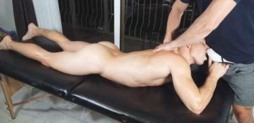 Сергей (40 лет) (Фото!) предлагает эскорт, массаж или другие услуги (Объявление №5187061)