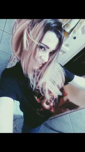 Настя  (26 лет)