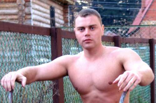 Алексей  (30 лет)