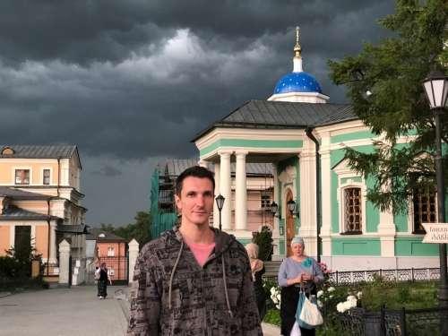 Сергей  (39 лет)