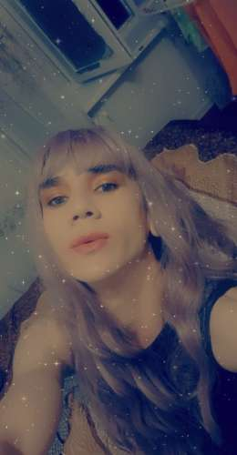 Сабина  (22 года)