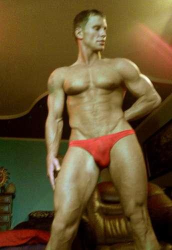 Андрей (37 лет) (Фото!) предлагает мужской эскорт (Объявление №5579396)